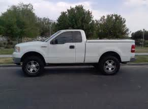 2007 Ford F 150 Xlt 2007 Ford F 150 Pictures Cargurus