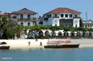 Tanzania Zanzibar Island Zanzibar City Tembo House Htel