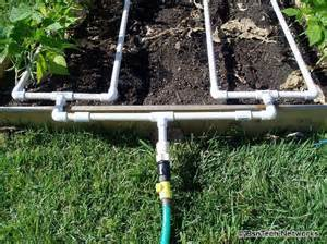 sprinkleranlage garten pvc irrigation system update bsntech networks