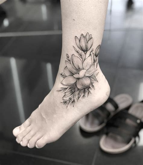 magnolia tattoos best 25 magnolia ideas on magnolia