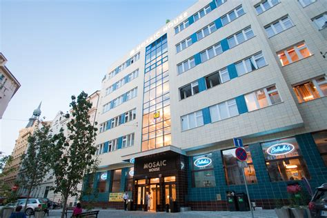 mosaic house stay longer than expected at the mosaic house hotel in prague