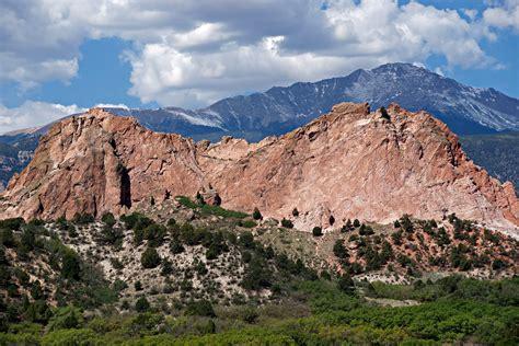 Garden Of The Gods Kindergarten Rock Free Stock Photo 12212 Pikes Peak Kindergarten Rock