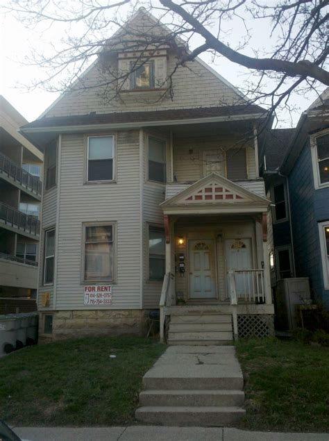 2 bedroom apartments in milwaukee 1627 1629