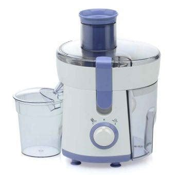 Mesin Juicer Philips philips juicer hr 1811 putih elevenia