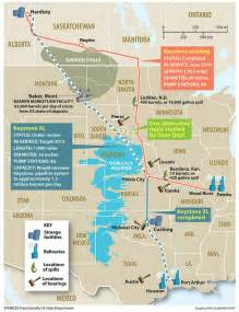 keystone pipeline map americans compelled to protest keystone xl from a cage