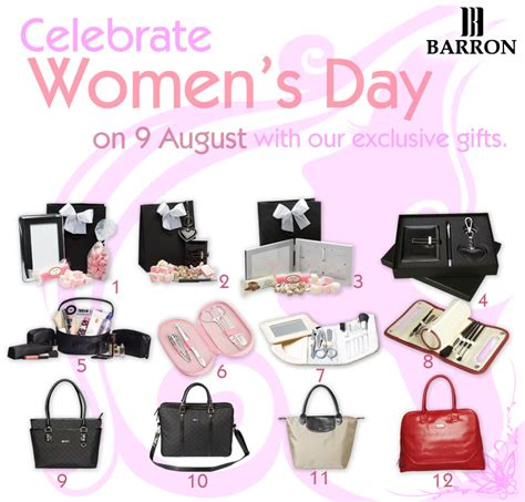 women gift ideas women s day promotional gifts ideas hers usb bags