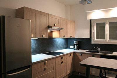 cuisine 駲uip馥 sur mesure votre cuisine sur mesure install 233 e par home design agencement