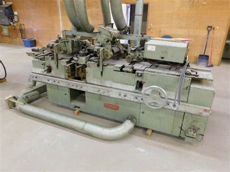public  auction woodworking metalworking