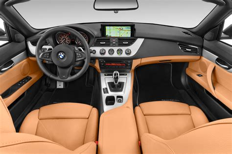 2016 bmw dashboard 2016 bmw z4 reviews and rating motor trend