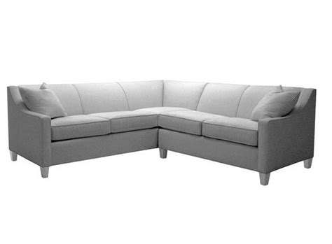 Furniture Stores Dothan Al by Sectional Sofa With Track Arms And Welt Cord