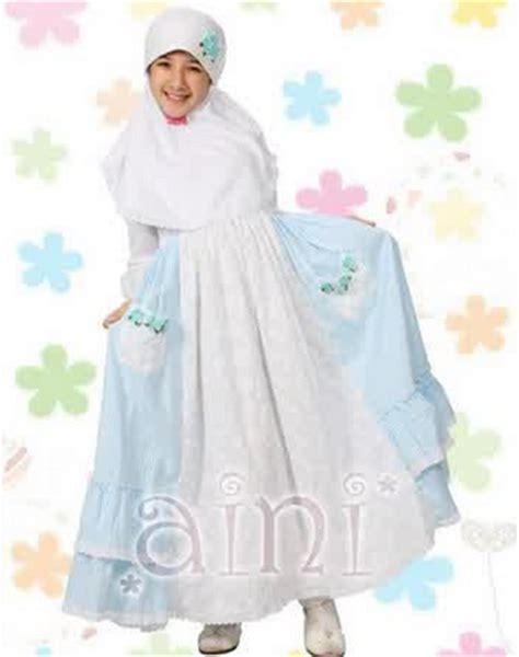 Baju Muslim Anak Gaul contoh foto baju muslim modern terbaru 2016 20 contoh model baju muslim anak perempuan terbaru