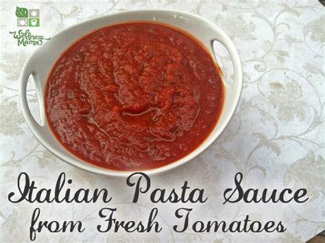 pasta sauce ideas 1000 ideas about homemade pasta sauces on pinterest