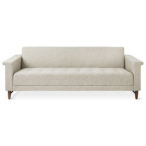 driftwood sofa harbord modern sofa in leaside driftwood eurway