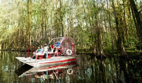 airboat in orlando airboat ride orlando xperience days
