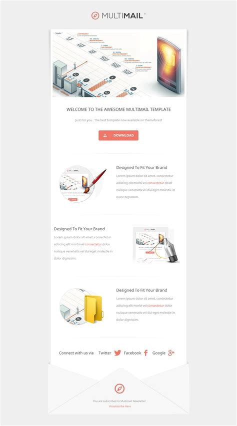 email layout grid 8 best templates images on pinterest background images