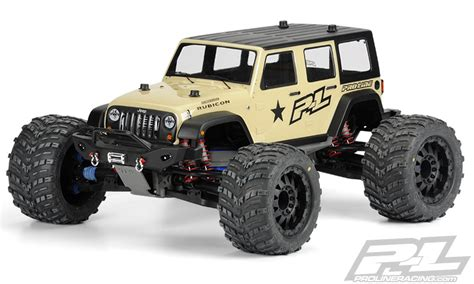Jeep Bodies New Jeep For The Summit