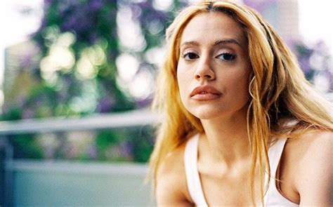 actress brittany murphy actress brittany murphy could have been poisoned telegraph