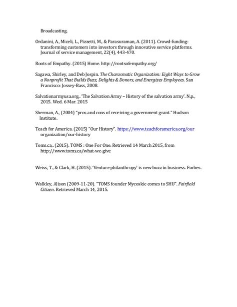 entrepreneurship research paper social entrepreneurship research paper