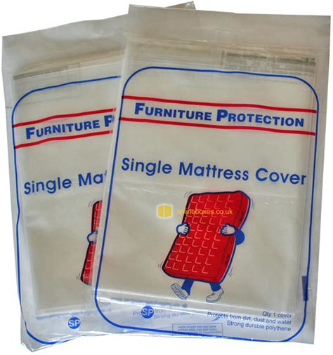 How To Protect A Mattress When Moving by Mattress Covers For Moving Removals Protection Buy Uk