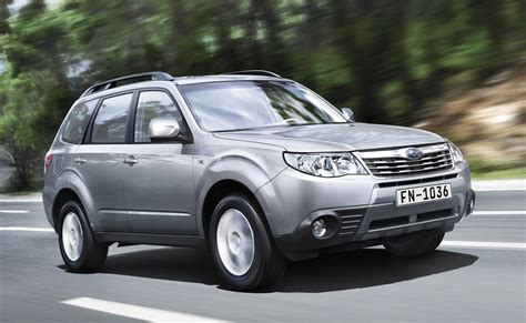 subaru forester review ratings specs prices    car connection