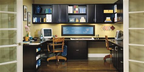 built in cabinets for home office built in home office cabinets loft ideas