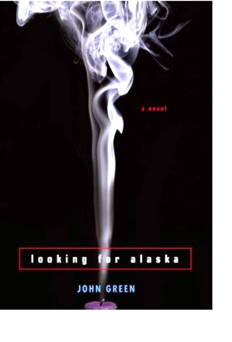 book report looking for alaska s mind book review looking for alaska