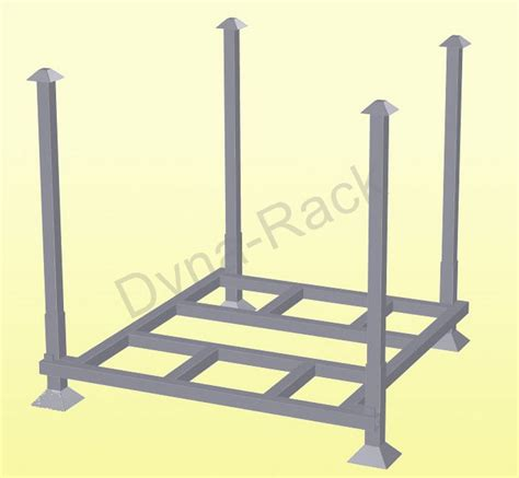 Stack A Rack by Design 2 Portable Stack Racks