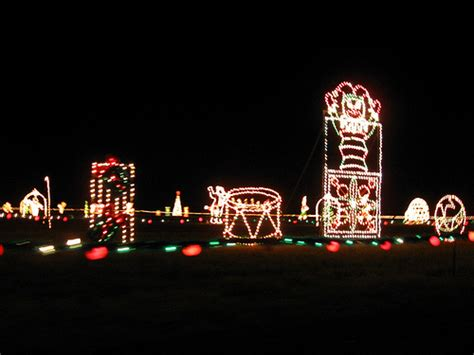 the meadows christmas lights nc lights in meadow nc flickr photo