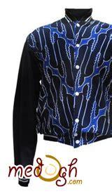 Kemeja Baseball Batik jaket batik baseball favorit para konsumen medogh