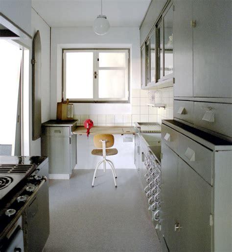 frankfurter küche counter space design and the modern kitchen notcot