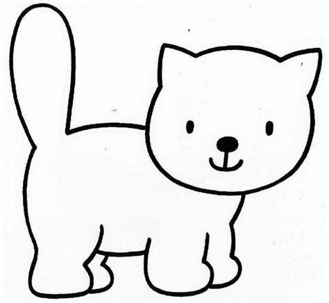 Alat Cat Pintar Facil gatos tiernos faciles de dibujar