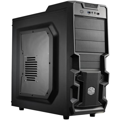 Dvd Storage Tower cooler master also rolls out k380 gaming chassis techpowerup