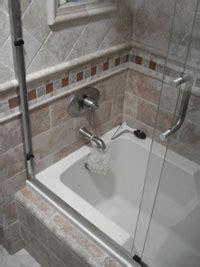 Bathtub Repair Toronto by Bathtub Shower Installation 416 749 1800 Drain City