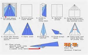 Folding Paper Plane - mag disk jul 1989 paperplane paperplane folding