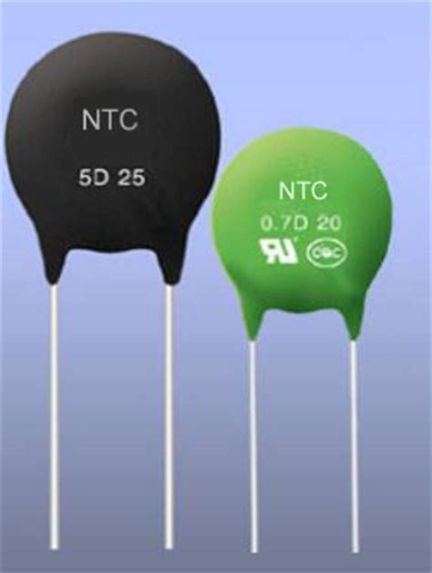 how to test ptc resistor ntc thermistor electronics repair and technology news