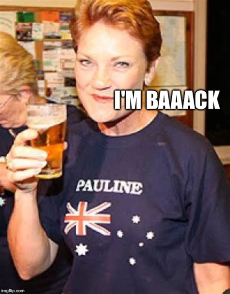 Pauline Hanson Memes - pauline hanson memes hanson best of the best memes