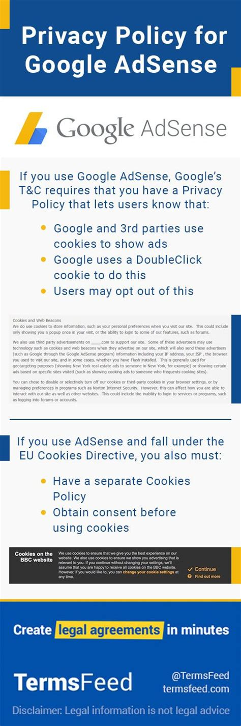 Cookie Policy Template 80 Best Privacy Policy Images On Pinterest Free Template Design Cookie Policy Templates