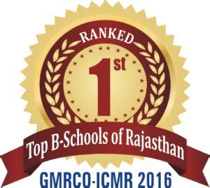 Central Of Rajasthan Mba Admission by Top Management Pgdm Pgdm Rm Mba Programs In Jaipur Best