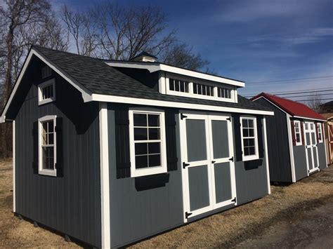 outdoor sheds  storage buildings  nashville tn