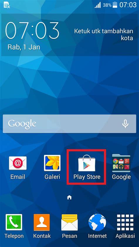 membuat akun google play baru cara buat akun google play store baru di hp android