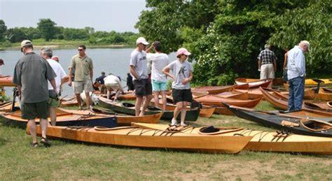 yonkers boat dock in water demo at yonkers paddling rowing club
