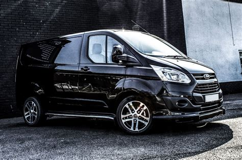 ford transit ford transit custom wasp lease swiss vans ltd