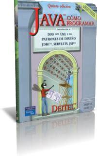 manejo de cadenas en java pdf dark wolf systems website java deitel 5 edici 243 n en pdf