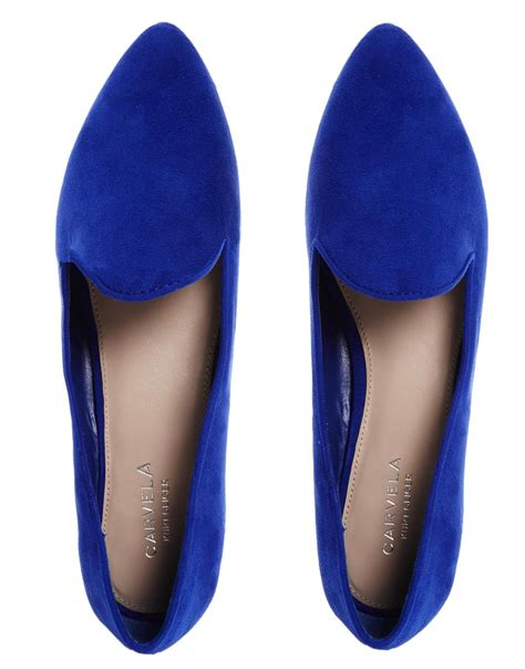 Flat Shoes Blue S30102 1 blue flat shoes www imgkid the image kid has it