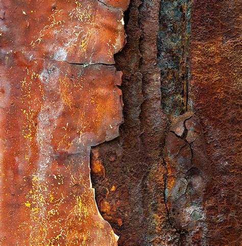 what me paint painting rust effects by blackbard
