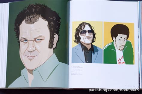 illustration now portraits book review illustration now portraits parka blogs