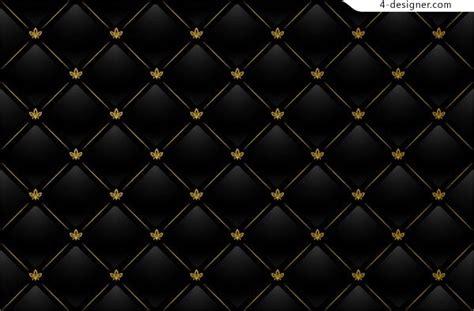 black wallpaper pattern vector 4 designer 3d black plaid background vector material