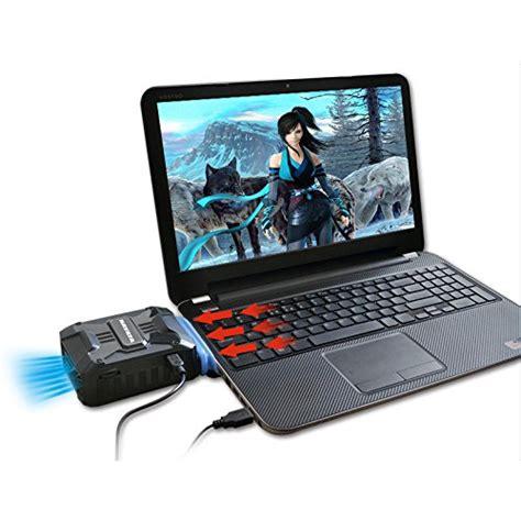 laptop cooling fan reviews laptop vacuum fan cooler innovative laptop cooling fans
