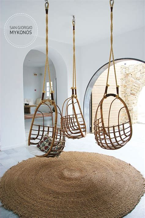 furniture swings indoor 25 best ideas about hanging chairs on pinterest hanging