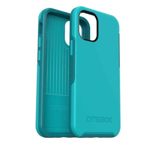otterbox antimicrobial symmetry case  apple iphone